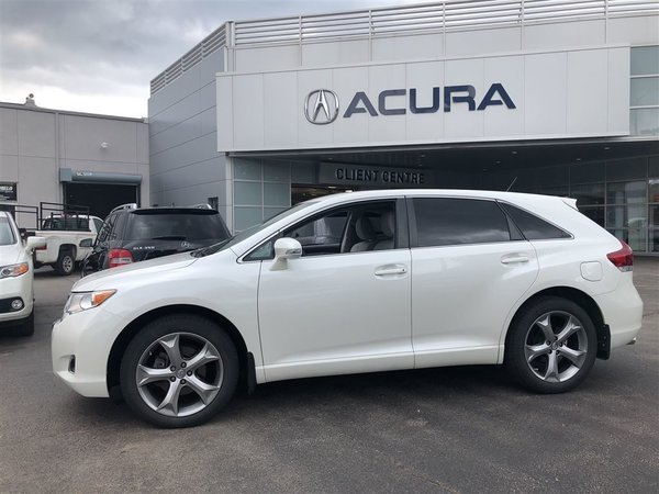 2013 Toyota Venza LE   AWD   NOACCIDENTS   1OWNER   268HP