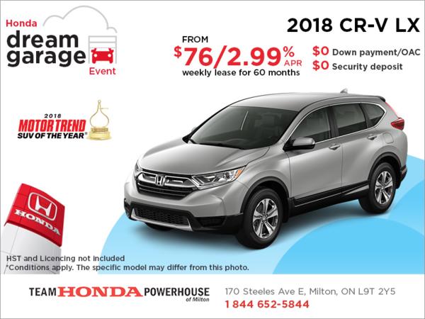 Lease the 2018 honda cr v team honda promotion 44201 for Honda cr v lease