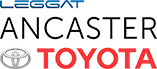 Ancaster Toyota Logo