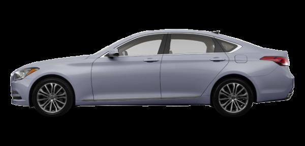2015 Hyundai Genesis Sedan 3.8 Premium
