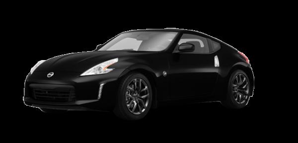 Nissan 370Z Coupé  2018
