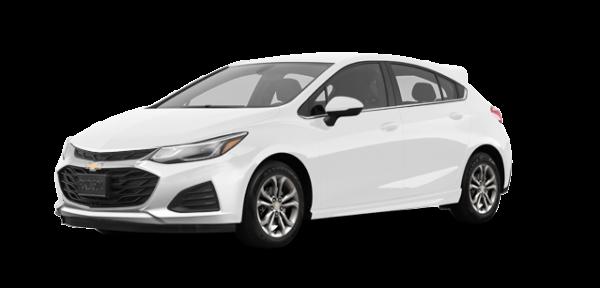 Chevrolet Cruze à Hayon LT 2019