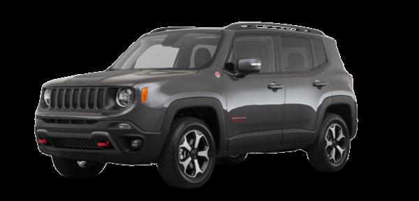 Jeep Renegade TRAILHAWK 2019