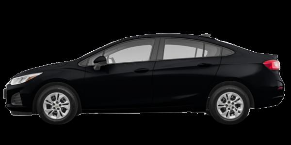 2019  Cruze Sedan