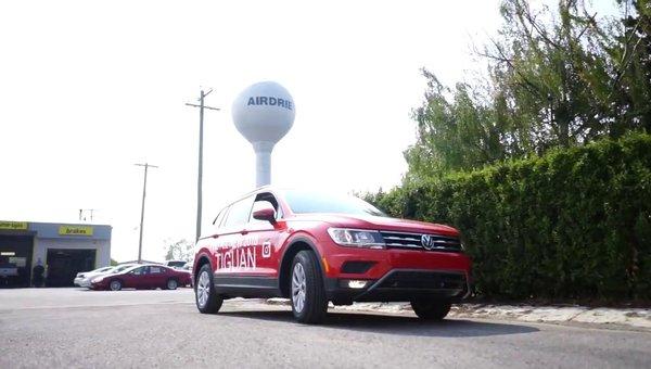 Airdrie's Volkswagen Dealer