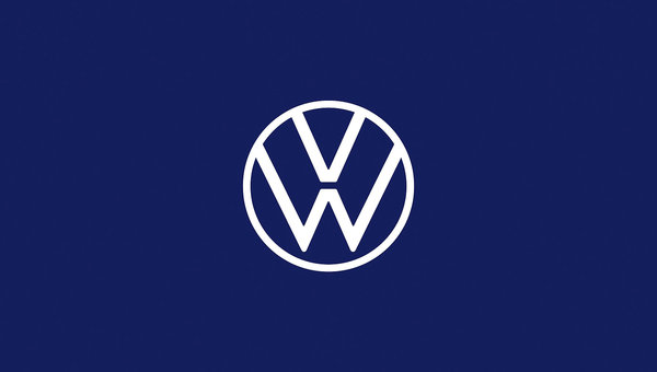 Volkswagen reveals new brand and logo at the Frankfurt Motor Show