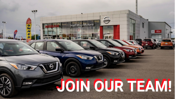 Join Our Sales Team!