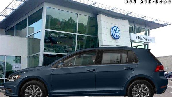 2019 Volkswagen Golf Comfortline 5-door Manual  - $179.23 B/W
