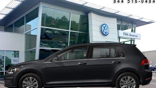 2019 Volkswagen Golf Highline 5-door Manual  - $199.43 B/W