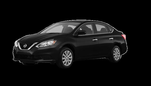 2017 Nissan SENTRA SEDAN 1.8 SR