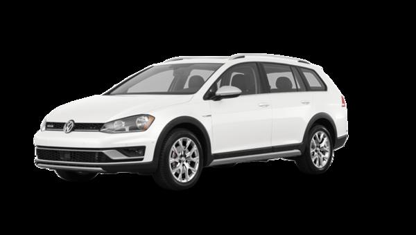 2017 Volkswagen GOLF ALLTRACK ALLTRACK 1.8 TSI 170HP DSG AUTO TIPTRONIC 4MOTION