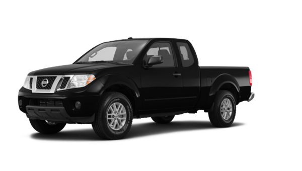 2018 Nissan FRONTIER CREW CAB 4.0 SV