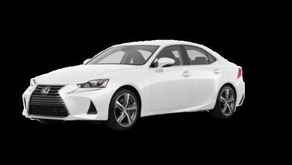 Lexus IS 350 AWD IS 350 2019