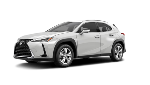 Lexus UX 200 FWD 2019
