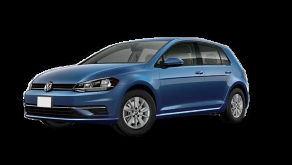 2019 Volkswagen Golf Comfortline Auto w/ Drivers Assistance Pkg.