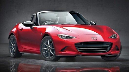 Mazda MX-5 2016 : le plaisir se poursuit