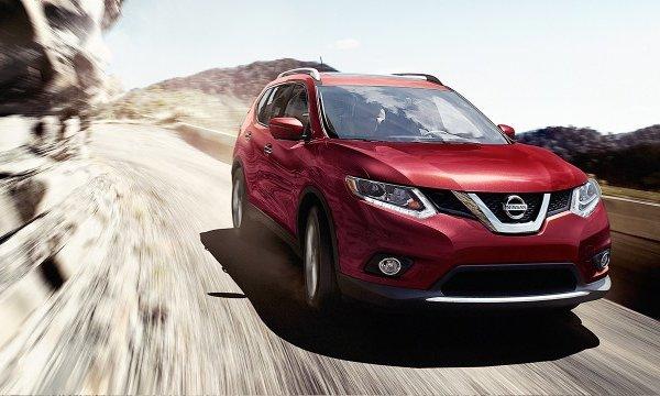 RAV4 2016 vs Nissan Rogue 2016 à Sherbrooke : deux bons choix