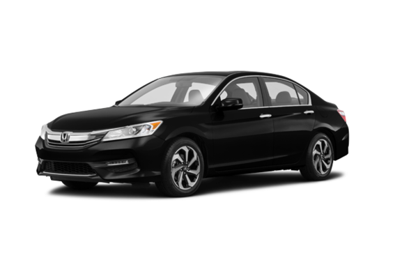 Honda Accord Berline EX-L 2016