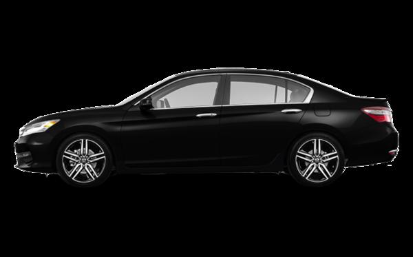 Honda Accord Berline TOURING 2016