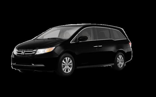Honda Odyssey EX-RES 2016