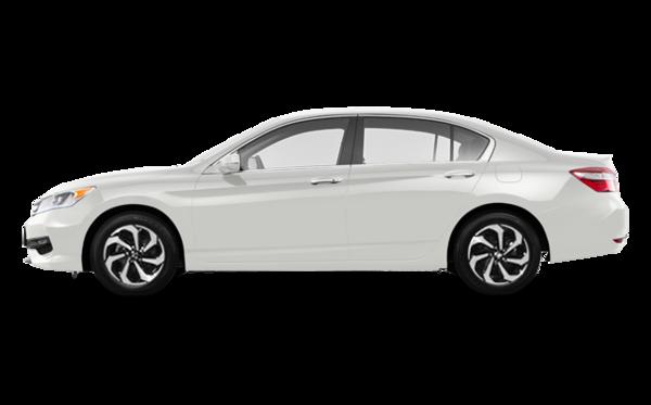 Honda Accord Berline SE 2017