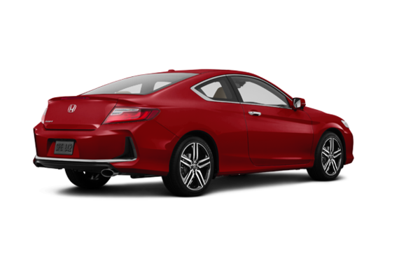 2017 Honda Accord Coupe TOURING - Lallier Honda Hull in ...