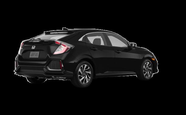 Honda Civic à hayon LX HONDA SENSING 2017