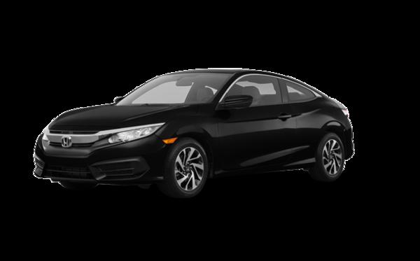 Honda Civic Coupé LX 2017