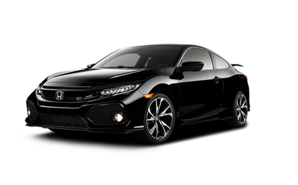 2017 Honda Civic Coupe SI - Lallier Honda 40 / 640 in ...