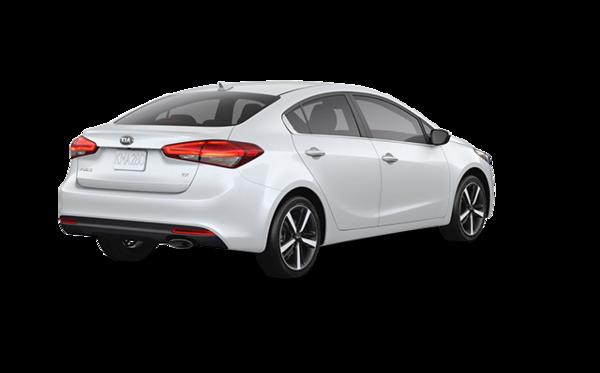 2017 Kia Forte EX LUXURY