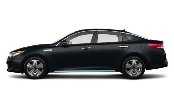 2017 Kia Optima PHEV EX
