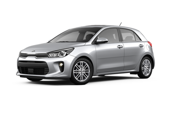 2018 Kia Rio 5-door EX TECH