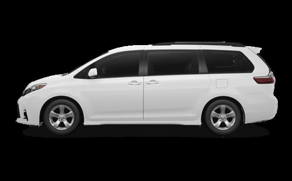 Toyota Sienna BASE 2018