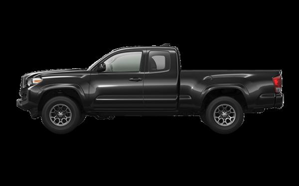 Toyota Tacoma 4X2 ACCESS  CAB 6A 2018