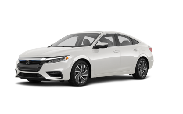 2019 Honda Insight Hybrid Touring