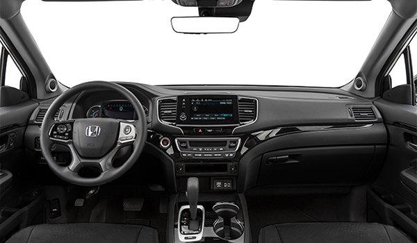 Honda Pilot LX 2019