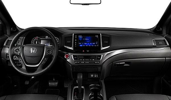 Honda Ridgeline TOURING 2019