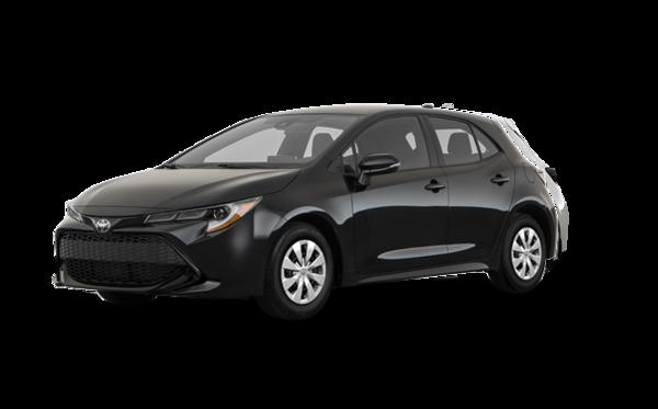 Toyota Corolla Hatchback S 2019