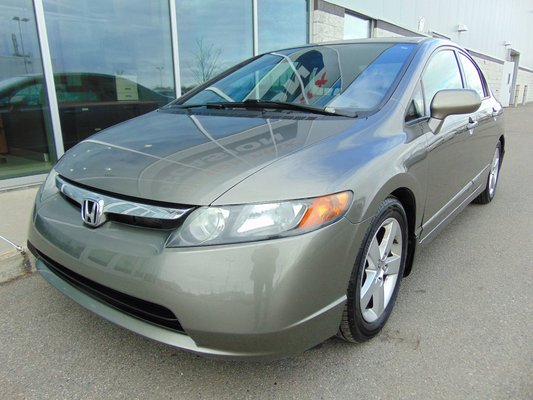 2008 Honda Civic EX L DEAL PENDING AUTO CUIR TOIT