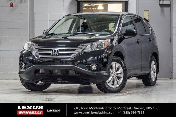 2014 Honda CR-V EX AUTO AWD; TOIT CAMERA SIEGES CHAUFFANTS MAGS