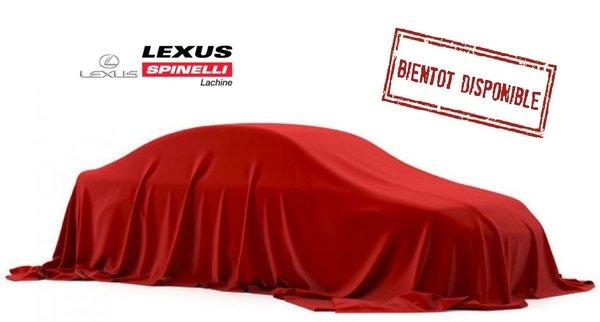 2012 Lexus RX 350 PREMIUM II; CUIR TOIT CAMERA