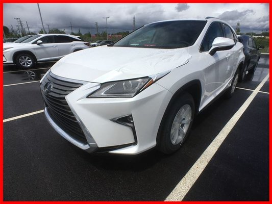 view green lexus auto executive wi awd sales bay inventory rx for sale