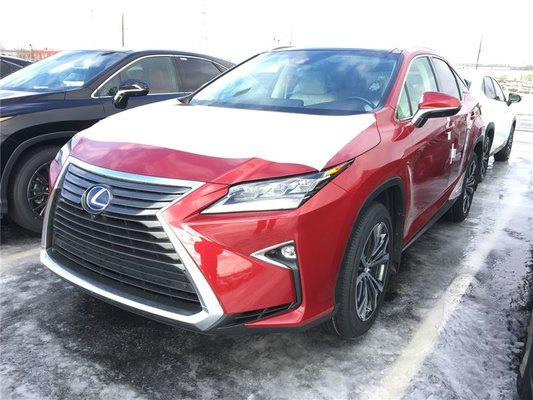 openroad rx for vehicle image cars sale front new cc lexus view richmond