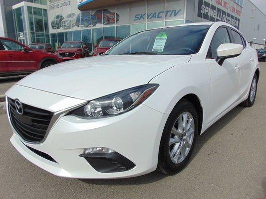 2015 Mazda Mazda3 GS AC MAGS CAMERA RECUL