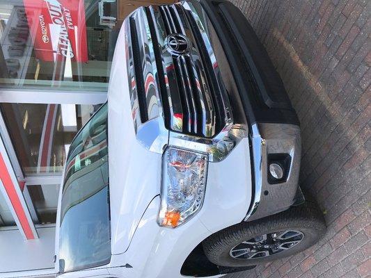 2017 Toyota Tundra SR5 TRD OFF ROAD $6174 DE RABAIS!!!!