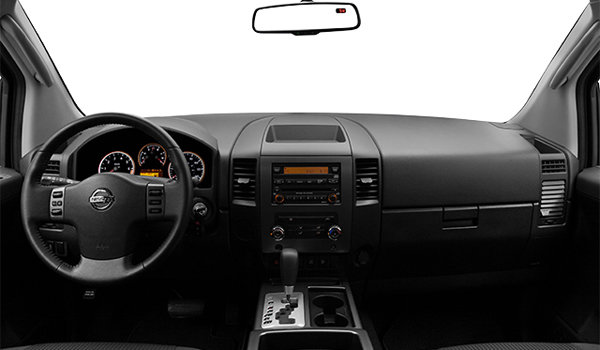 Titan king cab S 4x2 2012