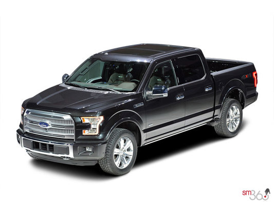 When Is The 2015 F150 Coming Out | Autos Weblog