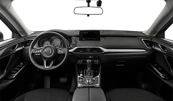 Mazda CX-9 GS 2016