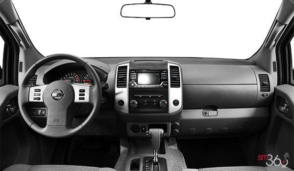 Nissan Frontier Sv 2016 Vendre Granby Nissan De Granby