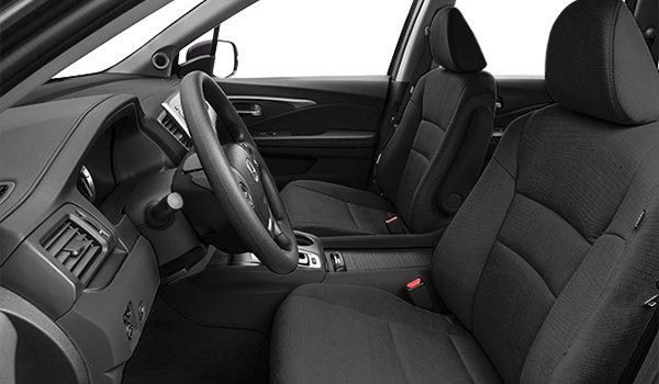 Hamel honda honda pilot lx 2017 vendre st eustache - Honda pilot touring interior 2017 ...